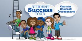 Anti Bullying Youth Motivational Speakers, At-Risk Youth Speaker, Student Success, Elementary School Students, Middle, High