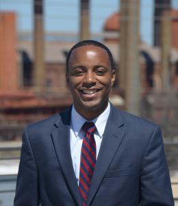 Youth Motivational Speaker for Black Males