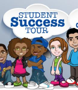 Student Success & Anti Bullying Tour