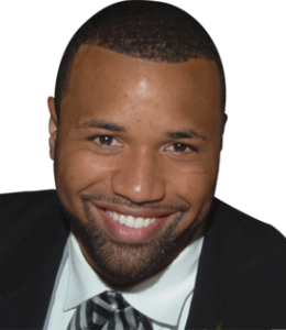 Dominick Clayton, Change Management Speaker, Entrepreneur Speakers